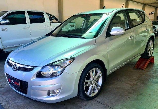 Hyundai I30 2.0 - 2012