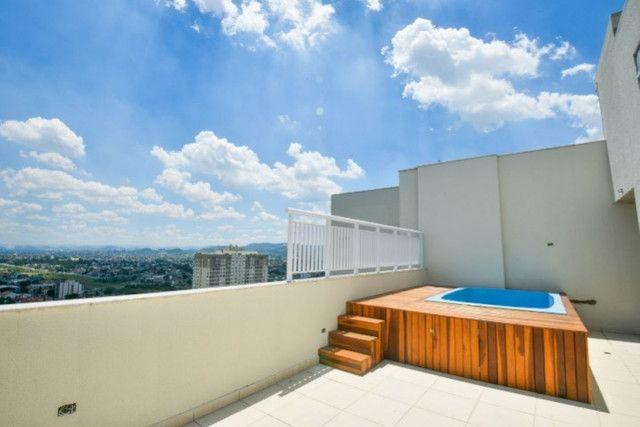 Cobertura duplex, 4 quartos, Mário Guimarães - Foto 2