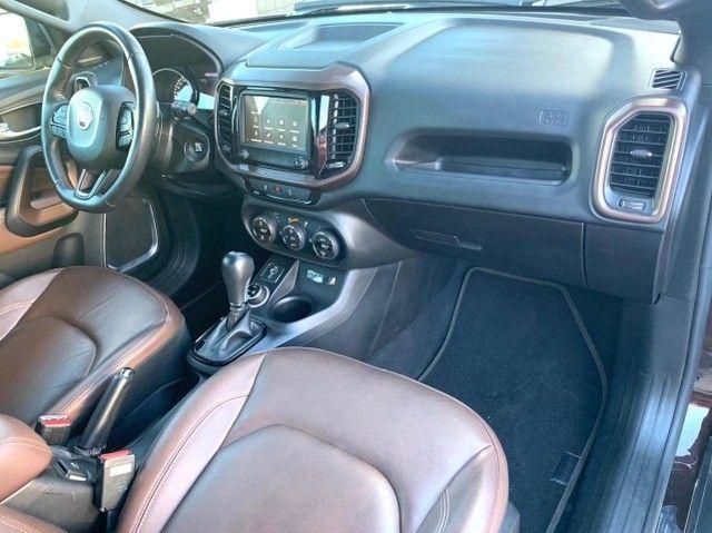 Fiat Toro Ranch 2.0 4x4 Diesel (Extra!!!) - Foto 6