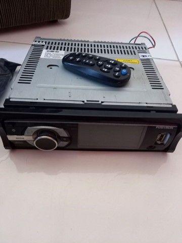 Vende-se DVD Positron para conserto ou retirada de peças  - Foto 3