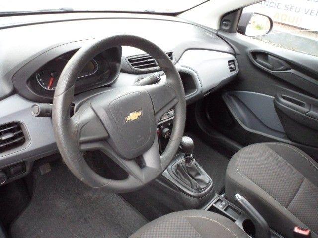 Chevrolet Onix Joy 2020/2020 1.0 SPE4 Flex Manual - Foto 14