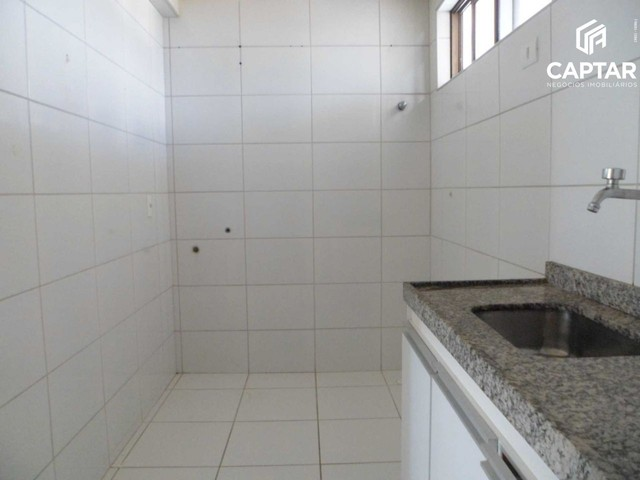 Apartamento 2 Quartos, sendo 1 suíte, 2 banheiros, no Maurício de Nassau, Edf. Delmont Lim - Foto 6