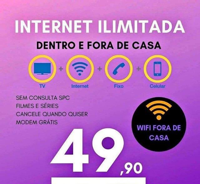 provedor gratuito incluso wifi