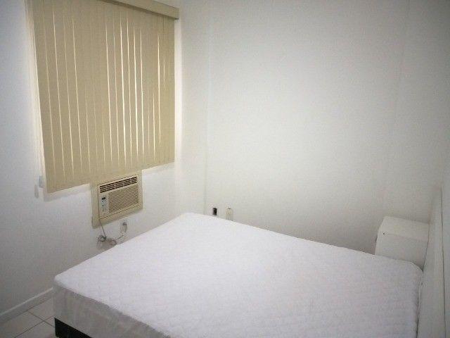Centro: Apto 2 qts(1suíte), sala ampla, cozinha grande, 1 vaga. todo mobiliado! - Foto 6