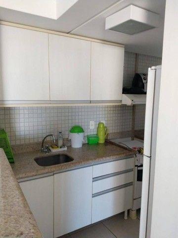 Flat - 2 quartos - Foto 9