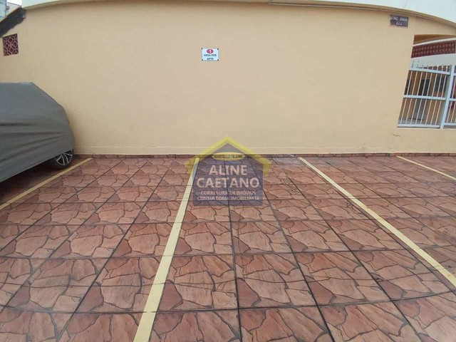 Kitnet com 1 dorm, Boqueirão, Praia Grande - R$ 130 mil, Cod: CLA22609 - Foto 16