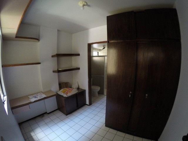Ponta Verde-130m²-3 quartos- 1 vagas/Próx. ao restaurante Fusion Grill - Foto 12