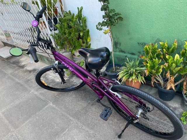 Bicicleta Caloi 500 - Foto 4
