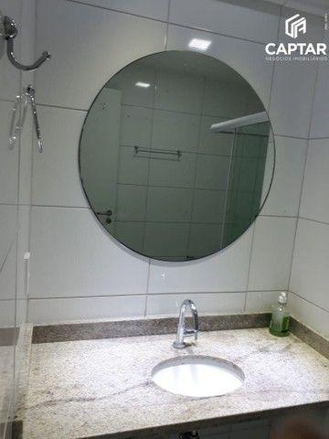 Apartamento 2 Quartos, 56m², no Indianópolis, Edf. Cosmopolitan - Foto 7