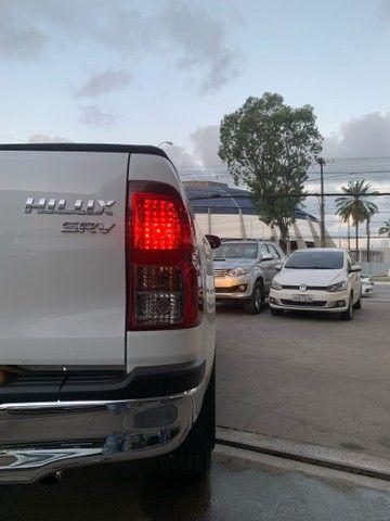 Toyota Hilux SRV 2019  - Foto 5