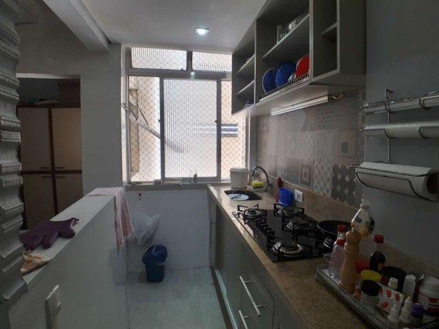 Apartamento à venda com 2 dormitórios em Gonzaga, Santos cod:212631 - Foto 6