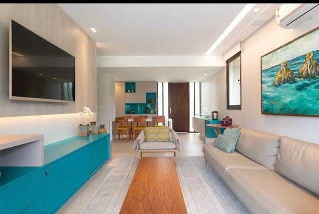 Bangalô com 5 dormitórios à venda, 209 m² por R$ 3.200.000,00 - Muro Alto - Ipojuca/PE - Foto 3