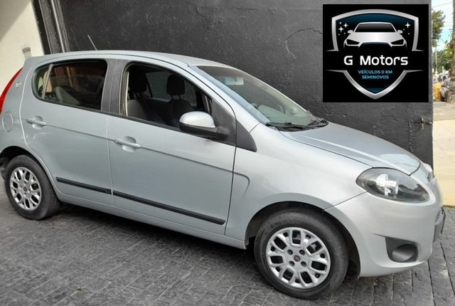 Fiat Palio Attractiv 1.0 - Foto 10