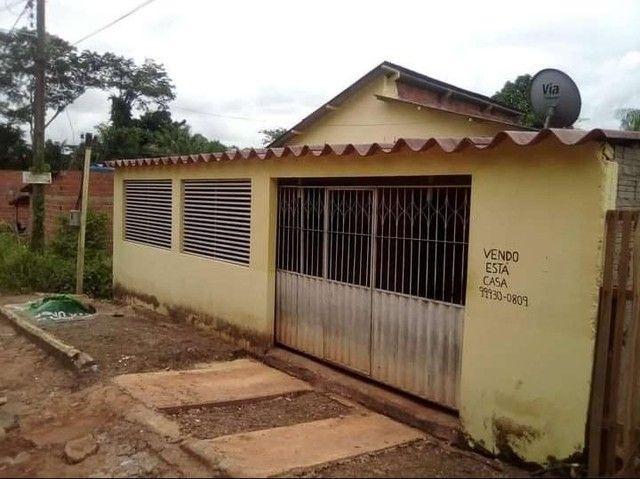 Vendo casa no Ilson Ribeiro  - Foto 2