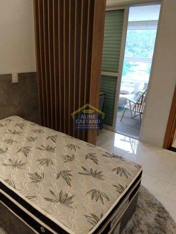 Apart. 4 dorms, 3 Vagas, Canto do Forte, JGA135 - Foto 16