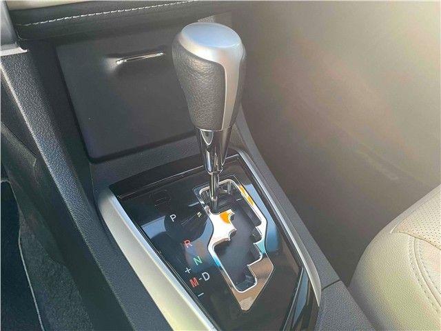 Toyota Corolla 2018 2.0 altis 16v flex 4p automático - Foto 7
