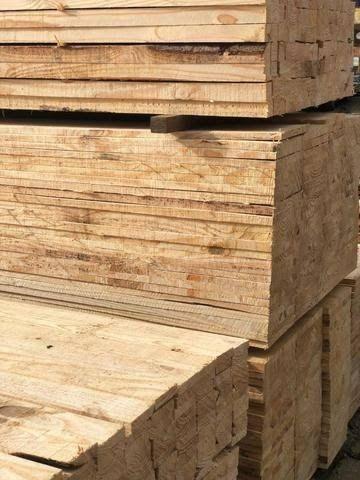 Tabuas de Pinus de 15cm Distribuidora