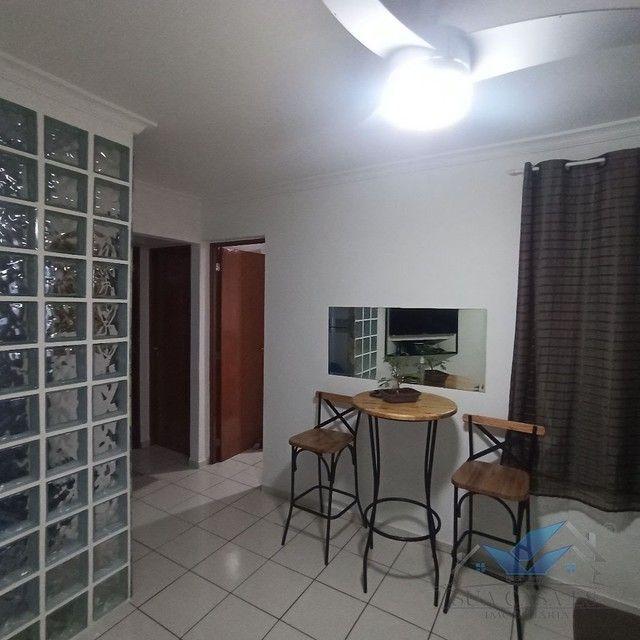 Apartamento Ed. Costa Mar 5 Minutos de Laranjeiras - ES - Foto 12