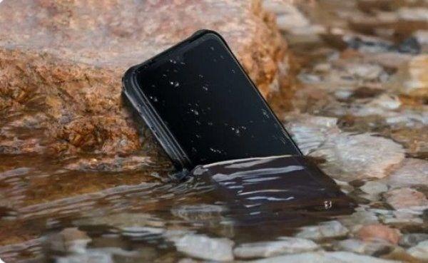 Umidigi Bison(A prova dágua) 128 GB / 6 GB (Aceito troca e divido no cartão) - Foto 3