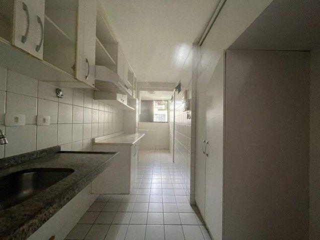 Apartamento para venda possui 65 metros quadrados com 2 quartos em Ponta Verde - Maceió -  - Foto 9
