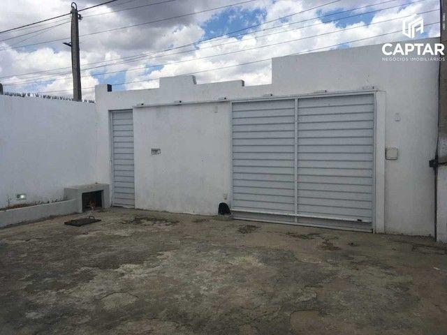 Casa com 2 Quartos (Sendo 1 Suíte) no Bairro Nova Caruaru, Res. Baraúnas - Foto 4
