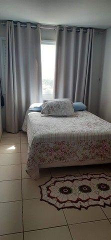 apartamento de 3 qts com escaninho, armários, porcelanato, condomínio reserva da amazônia - Foto 17