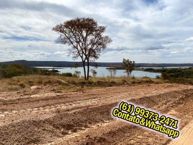 Lago Corumba IV (Corumba 4), Terrenos Maravilhosos, de 700m2 a 1200m2 - Foto 16