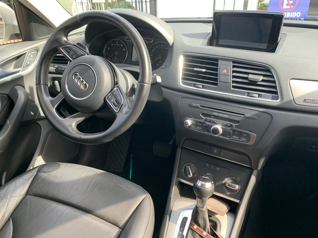 Audi Q3 quatrro 2.0 2014 - Foto 7