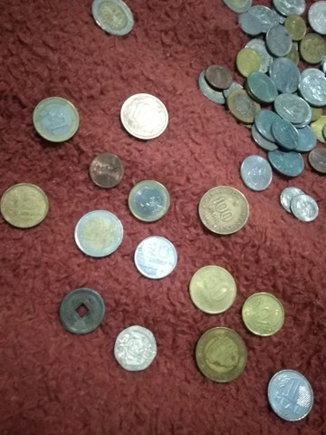 Muedas antigas - Foto 2