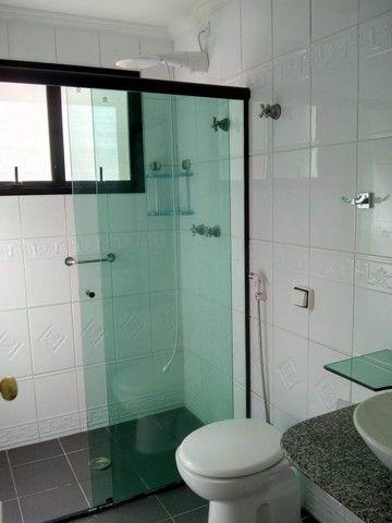 Apartamento à venda com 2 dormitórios em Praia de aparecida, Santos cod:212680 - Foto 11