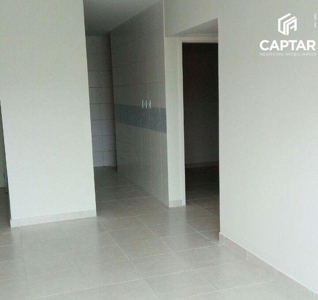 Apartamento 2 Quartos (Sendo 1 Suíte), no Indianópolis, Res. Olavo Bilac - Foto 3