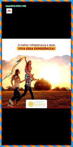 Loteamento Solaris em Itaitinga :::Venha investir já :: - Foto 6