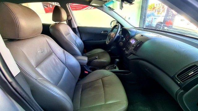 Hyundai I30 2.0 - 2012 - Foto 9