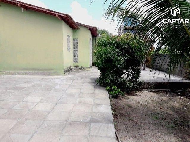 Casa 3 quartos sendo 1 suíte, sala de estar, sala de jantar, cozinha, espaço gourmet, gara - Foto 10