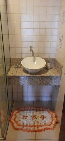 apartamento de 3 qts com escaninho, armários, porcelanato, condomínio reserva da amazônia - Foto 6