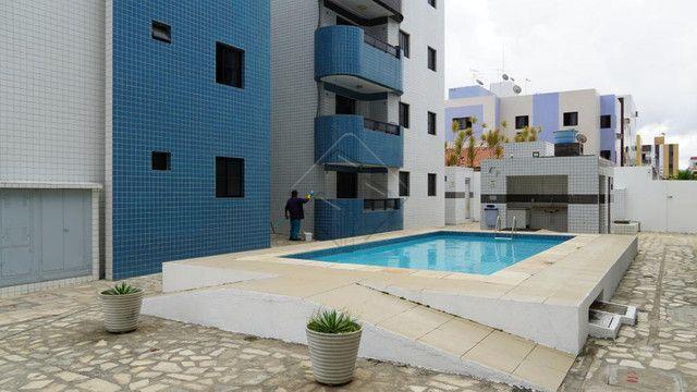Apartamento à venda com 2 dormitórios em Jardim cidade universitaria, Joao pessoa cod:V542 - Foto 12