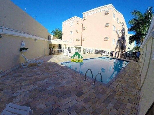 Apartamento com 3 quartos, 80 m², à venda por R$ 250.000 - Foto 14