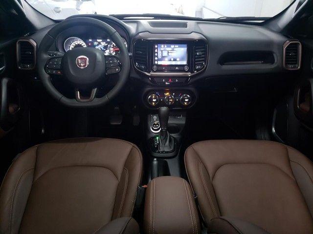 Fiat Toro Ranch 2.0 16V 4x4 Diesel Aut. - Foto 5