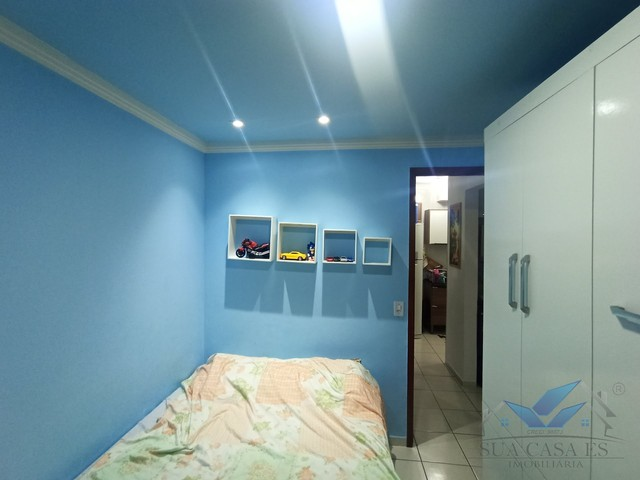 Apartamento Ed. Costa Mar 5 Minutos de Laranjeiras - ES - Foto 19