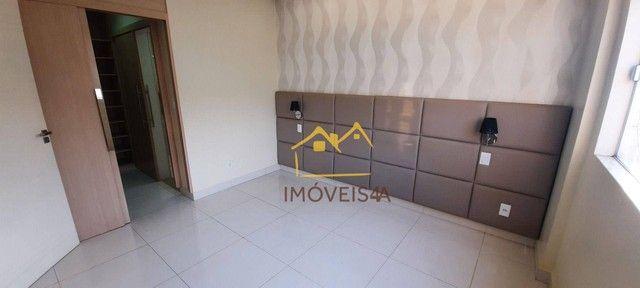 (Vende-se) Le Parc - Apartamento com 3 dormitórios, 96 m² por R$ 530.000 - Industrial - Po - Foto 19