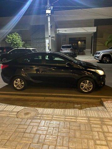 HB20S 1.6 Premium Hyundai Automático - Foto 4