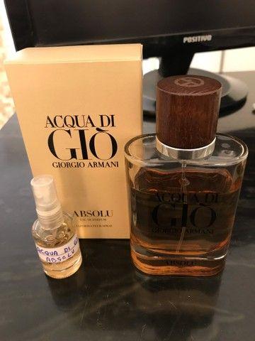 Perfumes (Decant) - Foto 4