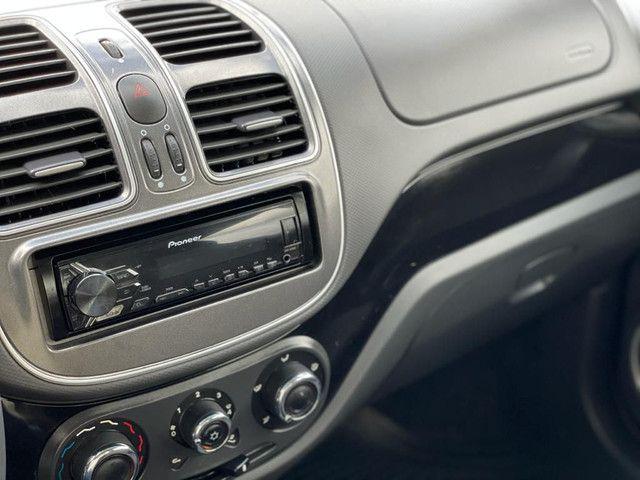 Fiat Siena attractive 1.4 2018 - Foto 9