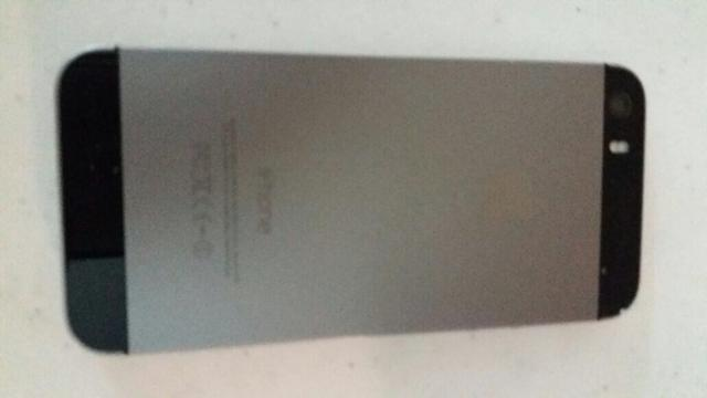 Vende se iPhone 5s 16G con nota fiscal