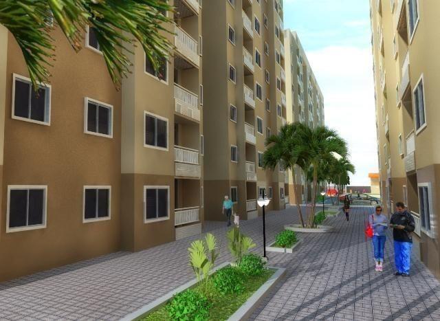 Lançamento Campus Elísios no Tabapua Apto 02 Qtos 1 ou 2 Vagas Elevador Lazer Completo