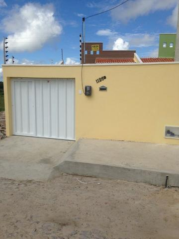 Casa plana - Diadema-Horizonte