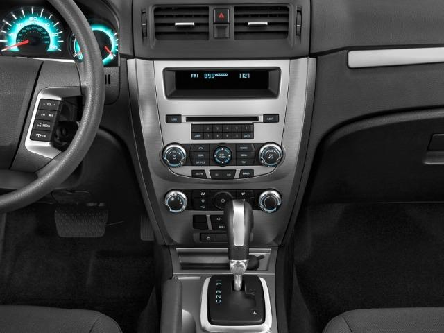 Ford Fusion - Foto 3