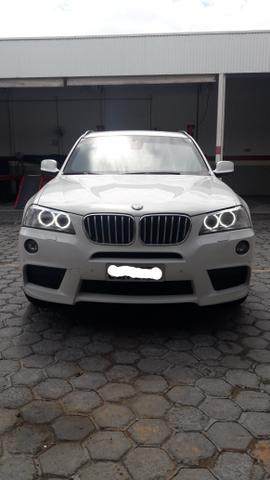 Bmw X3 2013 Blindada