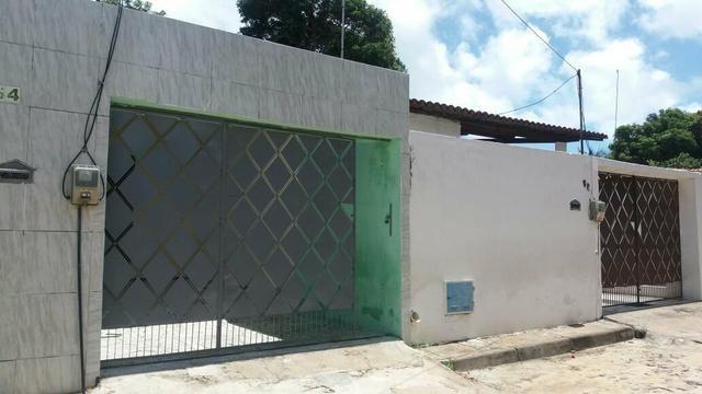 Oportunidade !!! Alugo casa GRANDE em Iparana, Caucaia - CE
