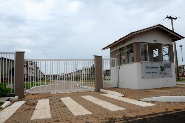 Vende-se Apartamento Total Ville I, Apto A Financiar, De Ponta